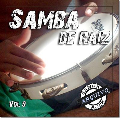 Samba de Raiz 9