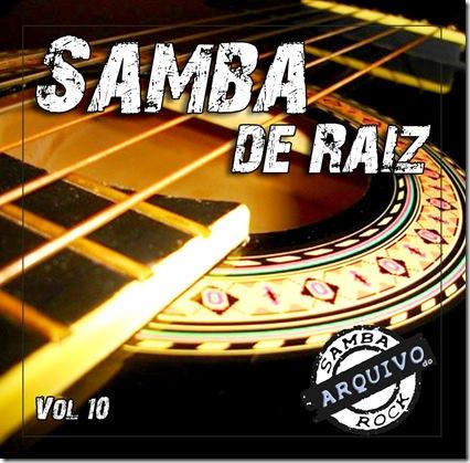 Samba de Raiz 10