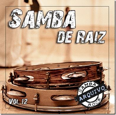 Samba de Raiz 12