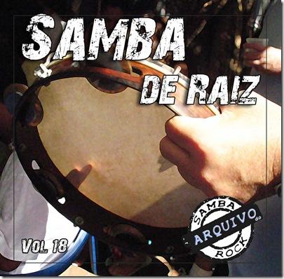 Samba de Raiz 18