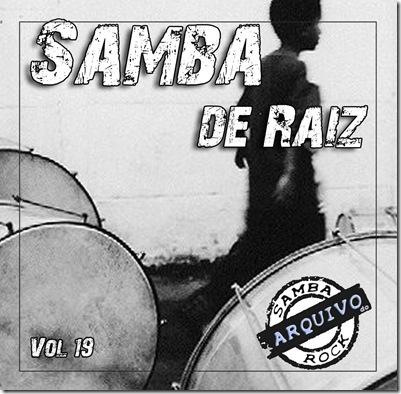 Samba de Raiz 19