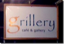 The Grillery