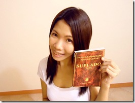 suplado tips book