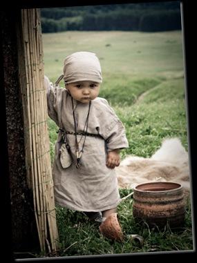 potters girl - tomas mykolsitis