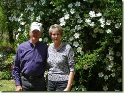 Jim & Susan