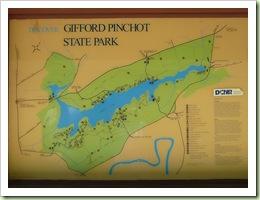 Gifford Pinchot State Park, PA