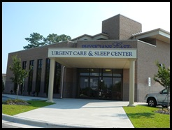 Urgent Care, Greenville NC