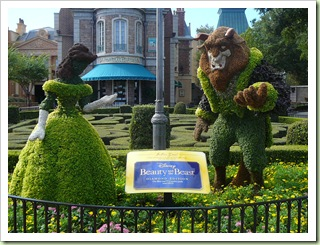 Belle & Gaston