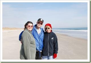 Lorrie, Randy & Terry