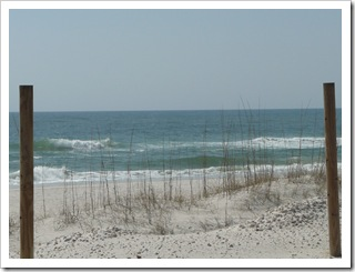 Gulf of Mexico, Natl Seashore, FL