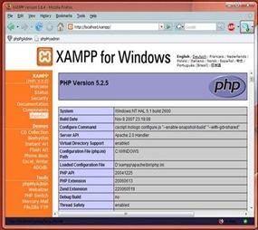 panduan tutorial php