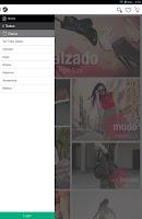 Screenshot of Dafiti Latam