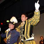 Prinsenproclamatie De Bokkeriejesj 02-01-2011