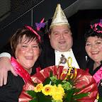 Gala-avond Ex-prinsen De Bokkeriejesj 19-02-2011