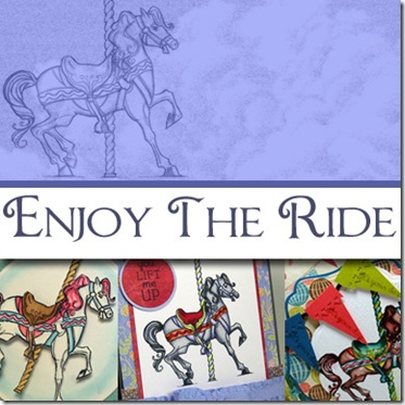 Enjoy the Ride Graphic