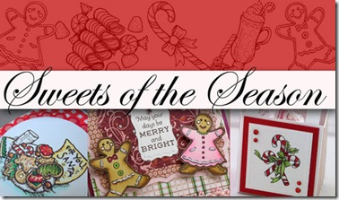 Sweets of the Season Graphic