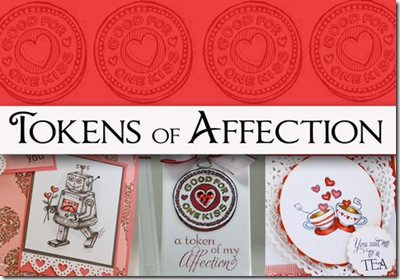 Tokens of Affection Graphic