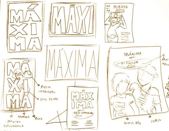 rough festa MAXIMA blog 1