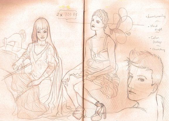 sketch dodia 18-11