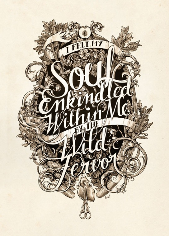 soulenkindled
