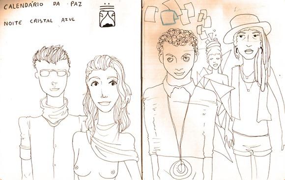 sketch do dia soulvision