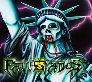 Fatigados - No Más Imperios