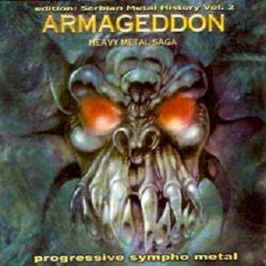 Armageddon - Heavy Metal Saga