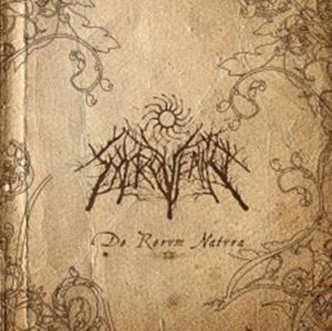 Sokrovenno - De Rerum Natura
