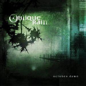 Oblique Rain - October Dawn