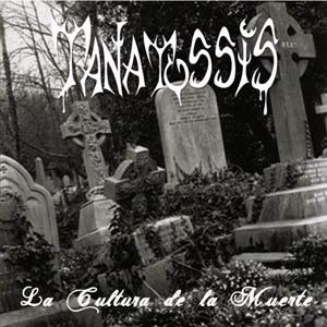 Tanatossis - La Cultura De La Muerte