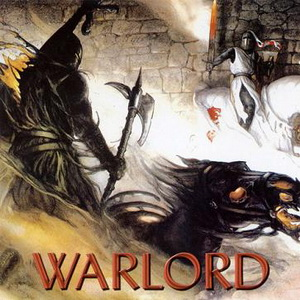 Warlord - Warlord (best of)