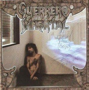 Guerrero Inmortal - Insomnio (2009