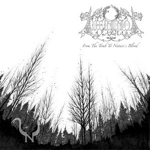Lux Divina - From The Tomb To Nature's Blood