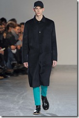 Acne Fall 2011 Menswear Collection