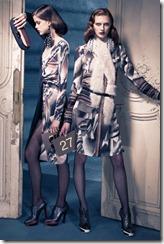 Louis Vuitton 2011 Pre-Fall Collection 12