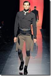 Jean Paul Gaultier Fall 2011 Menswear 5