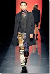 Jean Paul Gaultier Fall 2011 Menswear 6
