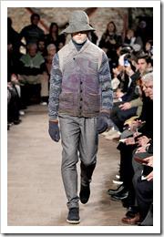 Missoni Fall 2011 Menswear 3