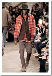 Missoni Fall 2011 Menswear 6