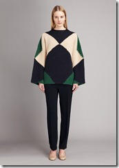 Stella McCartney Pre-Fall 2011 2