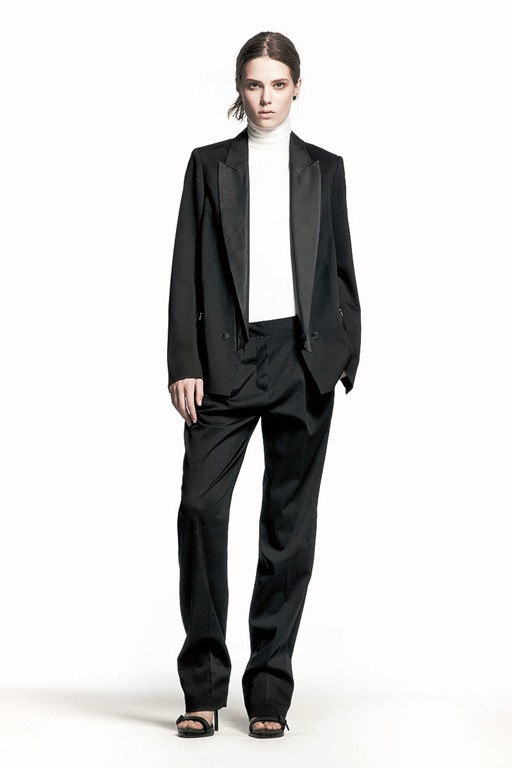 T by Alexander Wang Pre-Fall 2019 Collection