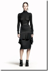 Alexander Wang Pre-Fall 2011 Collection 3
