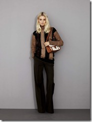 Chloé Pre-Fall 2011 Collection 3