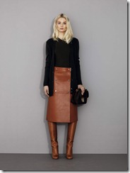 Chloé Pre-Fall 2011 Collection 5