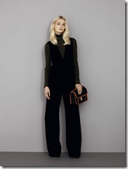 Chloé Pre-Fall 2011 Collection 17
