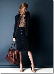 Nina Ricci Pre-Fall 2011 Collection 1