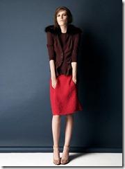 Nina Ricci Pre-Fall 2011 Collection 4