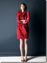 Nina Ricci Pre-Fall 2011 Collection 5