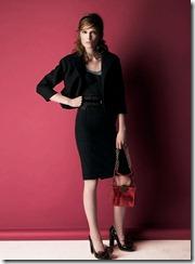 Nina Ricci Pre-Fall 2011 Collection 10