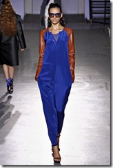 3.1 Phillip Lim Fall 2011 Ready-To-Wear 6